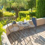 Tables et ensembles de jardin