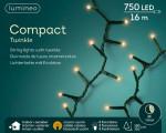 GUIRLANDE COMPACT 750L BLANC CLASSQIUE