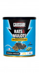 RATS & MULOTS - 6 SACHETS CEREALES EFFICACITE RADICALE
