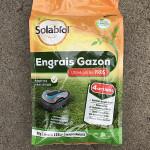 ENGRAIS GAZON PROF. 5KG