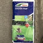 ENGRAIS GAZON PUR 10KG