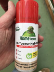 HOME PROTECT DIFFUSEUR HABITAT CITRON 150ML