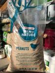 arachides decortiquees 2kg