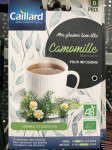 CAMOMILLE MATRICAIRE BIO INFUSION