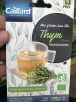 THYM D HIVER BIO INFUSION