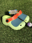JUNIOR COMFI CLOGS