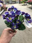 Fleurs et plantes artificielles