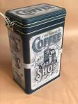 APE - COFFEE SHOP 7.5X11X17.5CM