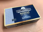 MOULES GALICE NAT.111GR