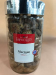MARRONS ENTIERS SECS 72CL. IMP.