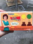 COFFRET DE 2 HUILES ESSENTIELLES  CITRON