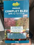 ENGRAIS COMPLET BLEU 2KG