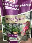 ENG PLANTES DE BALC & TERRASSE - 0,