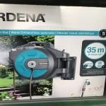 DEVIDOIR MURAL GARDENA 8024-20