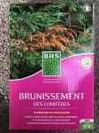 BRUNISSEMENT DES CONIFERES 1,5KG