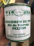 GOUDRON DE PIN 800G