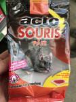 PATE APPAT SOURIS 5X10GR
