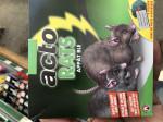 APPAT BLE RATS 7X20GR