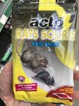 PATE RATS-SOURIS 15X10GR
