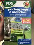 POCHE-PIEGE A MOUCHES