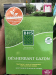 DESHERBANT GAZON 225ML - JUSQUEE 500M2