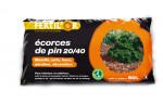 ECORCE DE PIN 20/40 50L FERTILOR