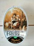 ANIS DE FLAVIGNY REGLISSE BIO 50G