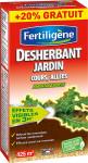 DESHERBANT JARDIN COURS ET ALLEES 960ML FERTILIGENE