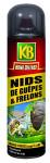 NIDS DE GUEPES 500ML