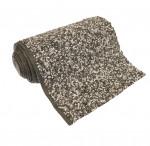 bache gravillonne 0,60x5m gris