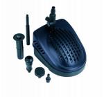 pompe 3en1 powerclear 5000