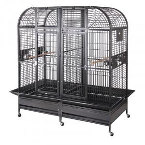 Cage perroquets VALENTINI