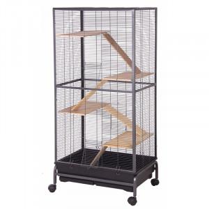 Cage furet/rat/chinchilla PALAZZO