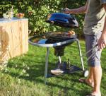 Barbecue à charbon TONINO 2
