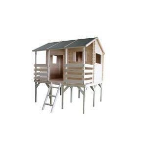 Cabane en bois pour enfant MANON