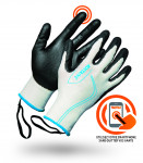 GANTS ROSTAING SERIE TOUCH  «GROS TRAVAUX» POUR HOMMES